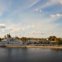 Золотое Кольцо России...Кострома... :: leonid