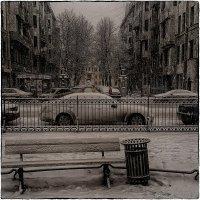 My magic Petersburg_02526 :: Станислав Лебединский