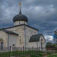 Георгиевский собор,1234г. :: Сергей Цветков