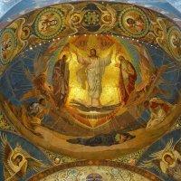Христос воскресе! Во истину воскресе! :: Владимир Гилясев