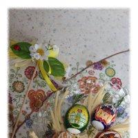 Светлый Праздник! :: Eva Tisse
