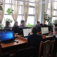 Учебный процесс :: Дмитрий Никитин
