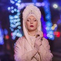 Carica :: Ludmila Zinovina