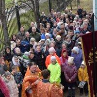 Православные сегодня ликуют. :: Татьяна Помогалова