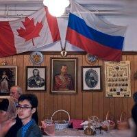 Светлый праздник Пасхи :: Alexander Dementev