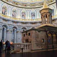 Воскресенский Ново-Иерусалимский  монастырь :: Татьяна