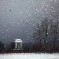 вспоминая зиму :: Дмитрий Булатов