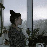 Дождливое настроение :: Алексей Хвастунов