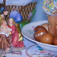 От Рождества к Воскресению. :: Yelena LUCHitskaya