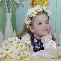Лерочка-весна :: Ольга Русакова