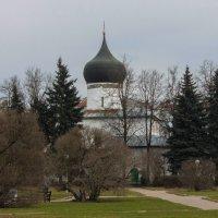 город Псков :: Денис Матвеев