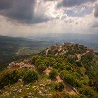 Крепость Нимрод :: Aaron Gershon