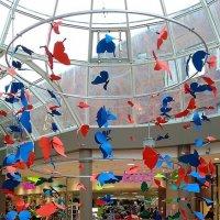 Порхают бабочки в апреле :: Валерий Розенталь