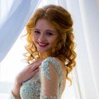 Счастливый день :: Оксана Кузьмина