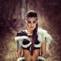 Lady Dragon :: Леся Седых