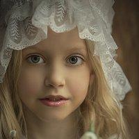 Портрет девочки :: Анастасия Бембак