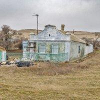 Село Маяк :: Ирина Шарапова