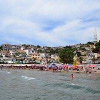 Черногорское побережье :: Ольга