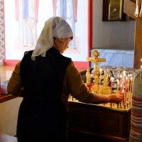 пасха в астраханском кремле (4) :: Дмитрий Олегович