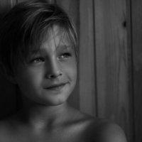 Мальчик :: Tatyana Smit