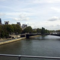 Париж :: mikhail