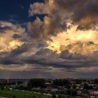 После дождя. :: Виктор Иванович
