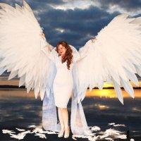 ангел :: Григорий Погосян