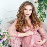 Ожидание :: Ирина Сапожникова