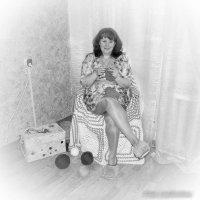Вязание-хобби! :: Ирина Антоновна