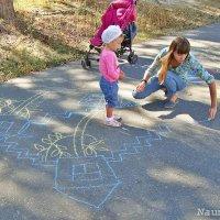 С детьми надо заниматься :: Лидия (naum.lidiya)