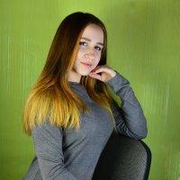 Анастасия :: Татьяна Малафеева