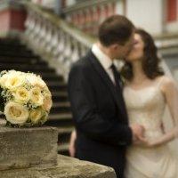 Букет  невесты ! :: Виталий Селиванов
