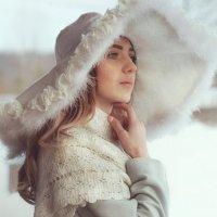 Моя Ксю :: Natalia Petrenko