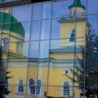 отражение.... :: Оксана Кузьмина