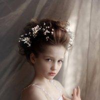 первый бал.... :: Мила Гусева