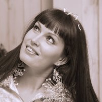 Снежная королева-2 :: Ирина Панова
