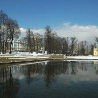 Весна..., вторая попытка запуска.)) :: tipchik