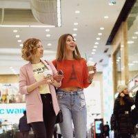 Поход по магазинам :: Надежда Крылова