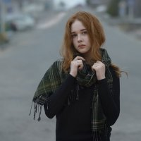 Карина :: Артем Шамардин