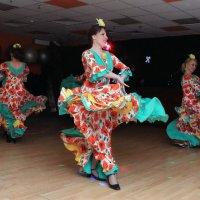 Танцевальный фестиваль 2017 :: Колибри М