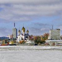 Архангельск :: Виктор Заморков