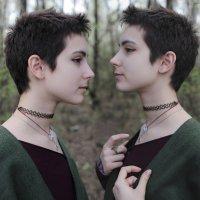 twins :: Анастасия Фролова