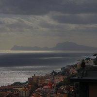 Лигурийский закат :: M Marikfoto