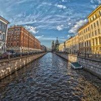 Питерский канал :: Ruslan --