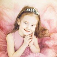 Маленькая принцесса) :: Гульназ Хаматова