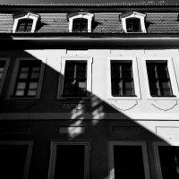 Внутренний дворик :: Tanja Gerster
