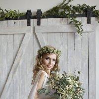 Весна :: Евгения Лисина