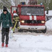 """"""" У природы нет плохой погоды """" :: Veaceslav Godorozea"""