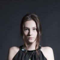 portrait :: Dmitry Ozersky