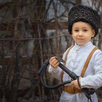 Казак! :: Ольга Егорова
